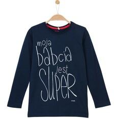 T-shirt dla chłopca C52G155_1
