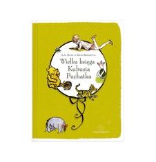 Wielka księga Kubusia Puchatka BK42048_1