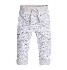 Dwustronne spodnie dla niemowlaka N61K009_1