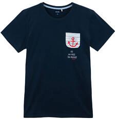 T-shirt męski Q61G014_1