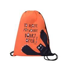 Worek-plecak dla dziewczynki 3-8 lat SD72G012_1