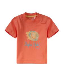 T-shirt dla niemowlaka N21G046_3