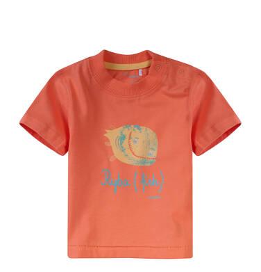 T-shirt dla niemowlaka od Endo