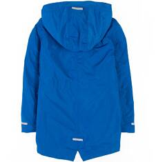 Dłuższa kurtka typu anorak dla chłopca 9-13 lat C71A510_2