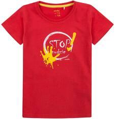 T-shirt dla chłopca 4-8 lat C71G020_1