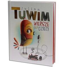Wiersze dla dzieci. Julian Tuwim SD12W047_1