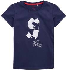 T-shirt dla chłopca 9-13 lat C71G569_2