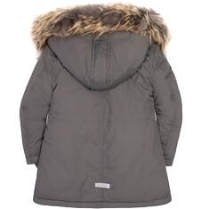 Długa kurtka dla chłopca 2-4 lata N72A013_1