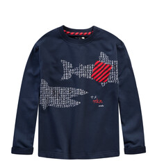 Bluza dla chłopca C51C025_1