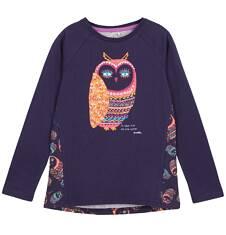 Bluzka z długim rękawem dla dziewczynki 3-8 lat D62G066_1