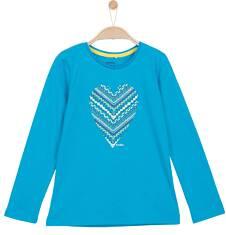 Bluzka z długim rękawem dla dziewczynki 3-8 lat D62G096_2