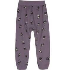 Spodnie dresowe dla chłopca 3-8 lat C72K007_2
