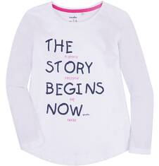 Bluzka dla dziewczynki 3-8 lat D72G151_1