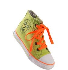 Tenisówki za kostkę dla dziewczynki D51O002_1