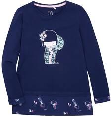Tunika dla dziewczynki 3-8 lat D72G056_1