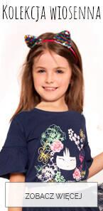 Banery menu - mała dziewczynka