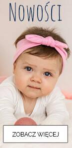 nowosci - niemowlak menu kategorii