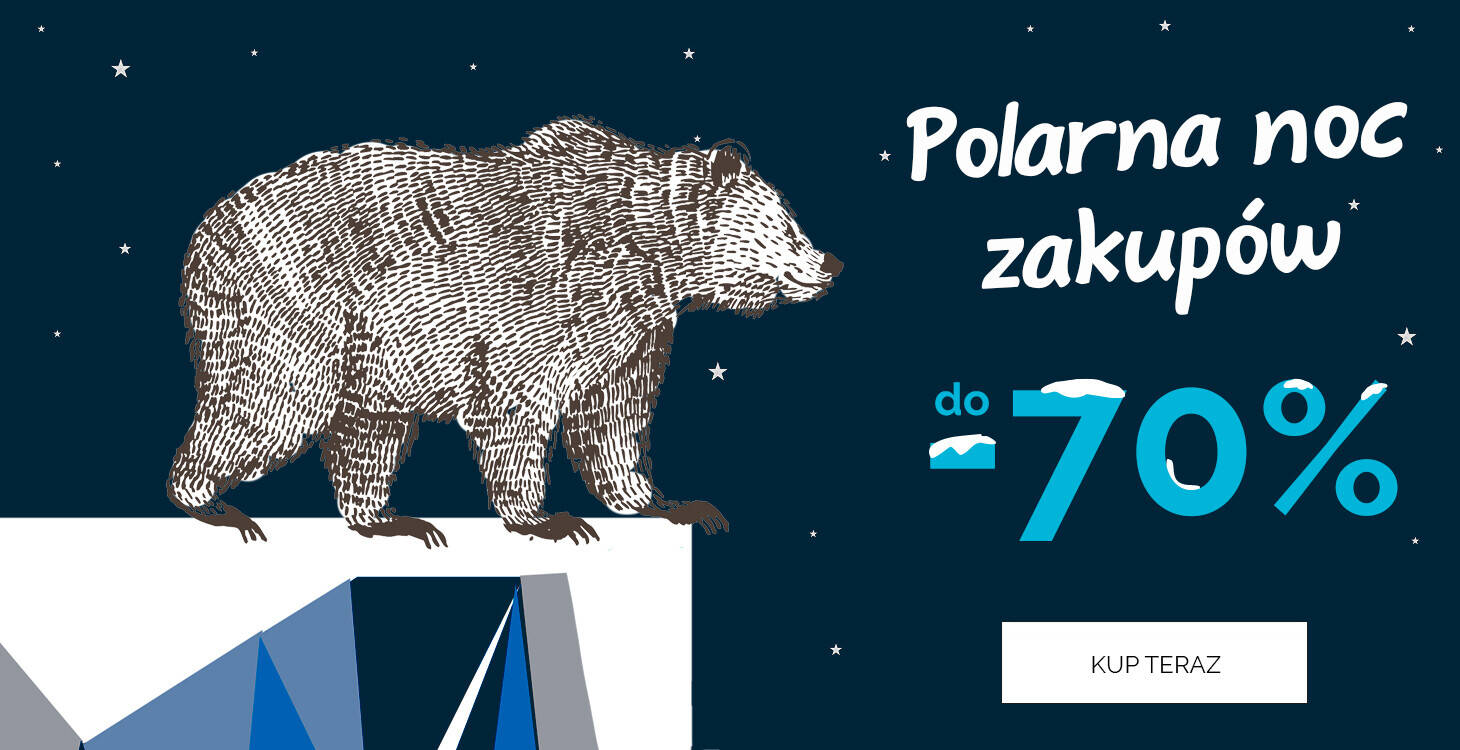 Polarna Noc Zakupów