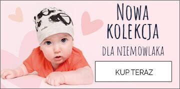 Nowości niemowlak - mały baner