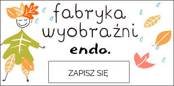 Baner linkujący do bloga Endo.