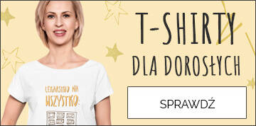 T-shirty ze śmiesznymi napisami dla dorosłego