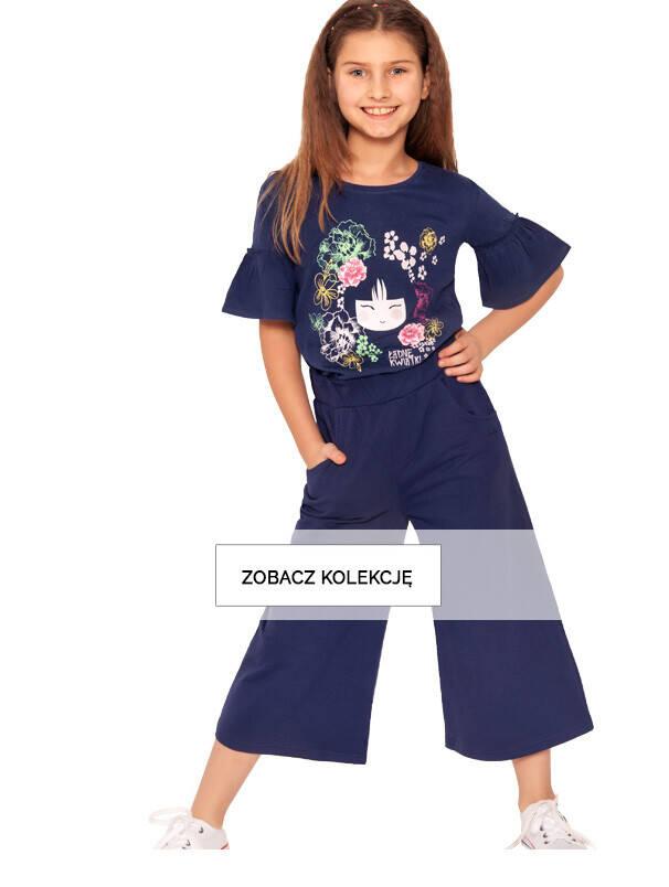 Spodnie banery na listing