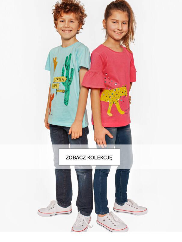 Bener na listing - t-shirty