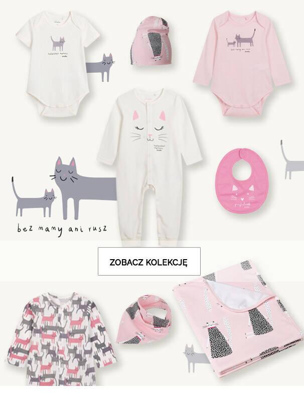 listin niemowlak - kolekcja