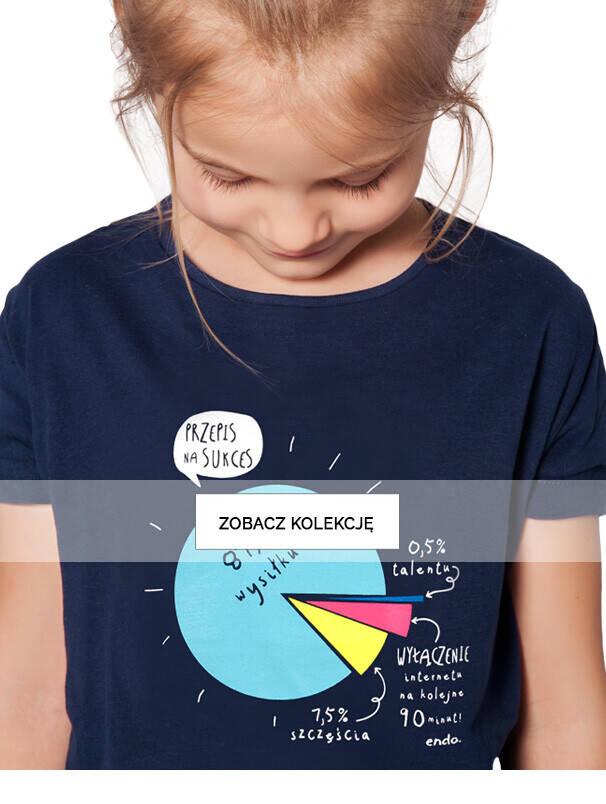 kultowe t-shirty