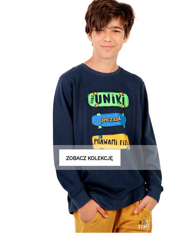 bluzy i kalosze listing