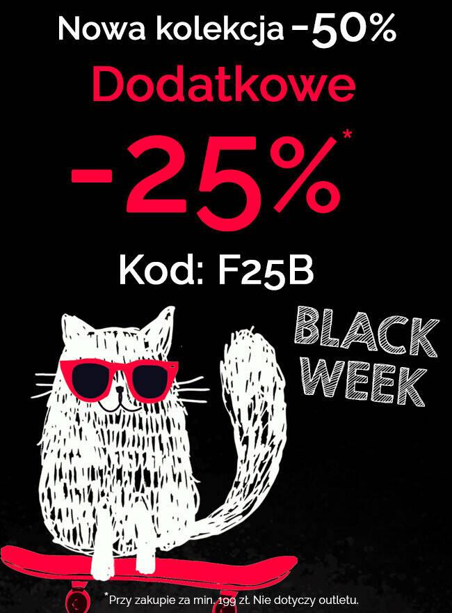 baner na mobile black week