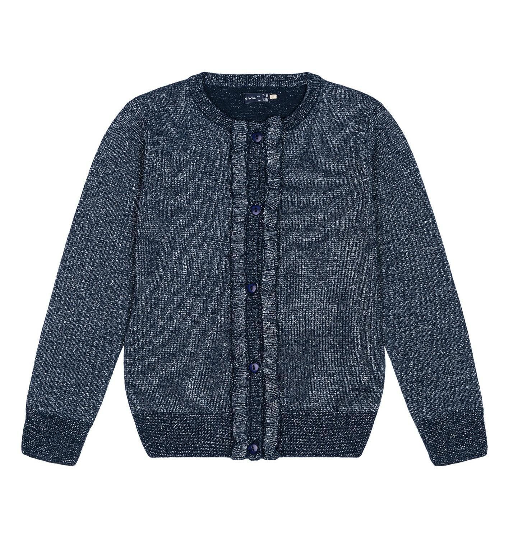 Endo - Sweter dla dziewczynki 0-3 lata N82B019_1
