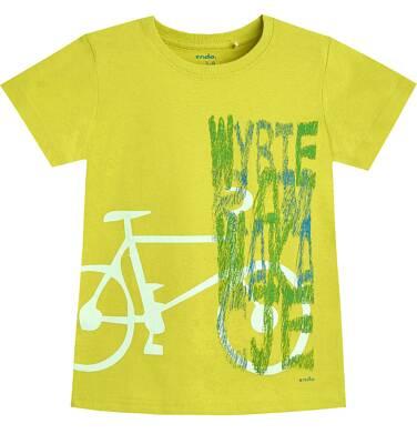 Endo - T-shirt dla chłopca 3-8 lat C81G013_2