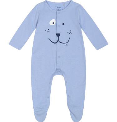 Endo - Pajac niemowlęcy N82N004_1