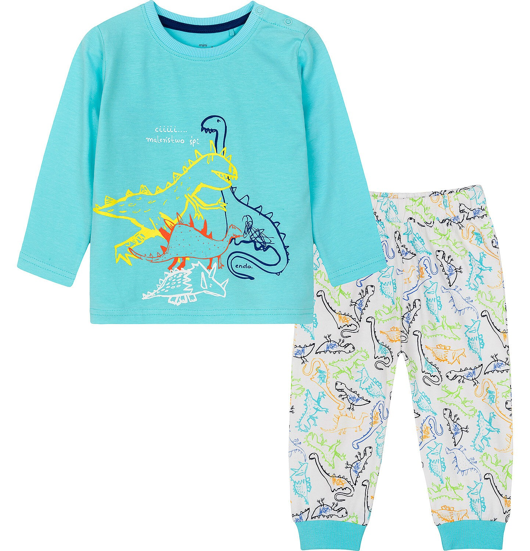 Endo - Piżama dla dziecka 0-3 lata N91V006_1