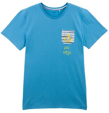 Endo - T-shirt męski Q61G015_1