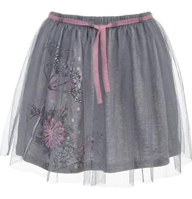 Endo - Spódnica dla dziewczynki 3-8 lat D82J015_1