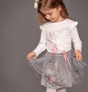 Spódnica dla dziewczynki 3-8 lat D82J015_1
