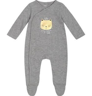 Endo - Pajac niemowlęcy N82N022_1