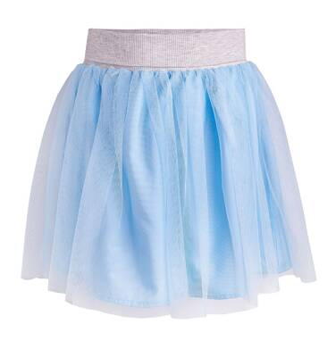 Endo - Tiulowa spódnica dla dziewczynki 3-8 lat D81J026_2