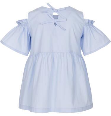 Endo - Bluzka z tkaniny dla dziewczynki 9-13 lat D91D505_1