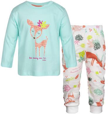 Endo - Piżama niemowlęca N82V008_1