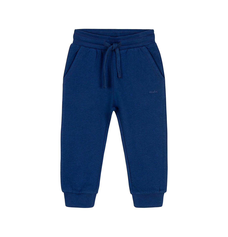 Endo - Spodnie dresowe długie dla dziecka 0-3 lata N91K056_1