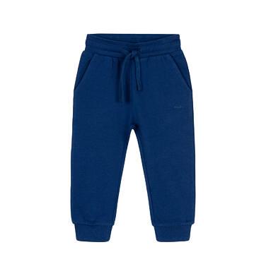 Spodnie dresowe długie dla dziecka 0-3 lata N91K056_1