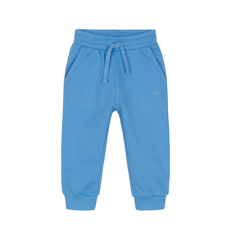 Endo - Spodnie dresowe długie dla dziecka 0-3 lata N91K056_2