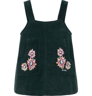 Endo - Sukienka sarafan dla niemowlaka N82H025_1 24