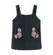 Endo - Sukienka sarafan dla niemowlaka N82H025_1