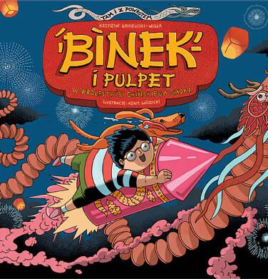Endo - Binek i Pulpet w królestwie chińskiego smoka BK04021_1 129