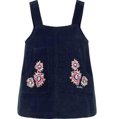Endo - Sukienka sarafan dla niemowlaka N82H025_2 28