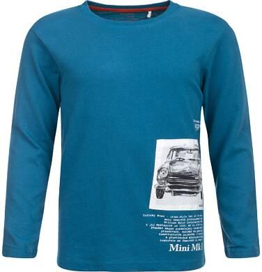 Endo - T-shirt z długim rękawem dla chłopca 3-8 lat C82G026_1